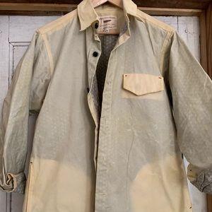 18 Waits men's jacket